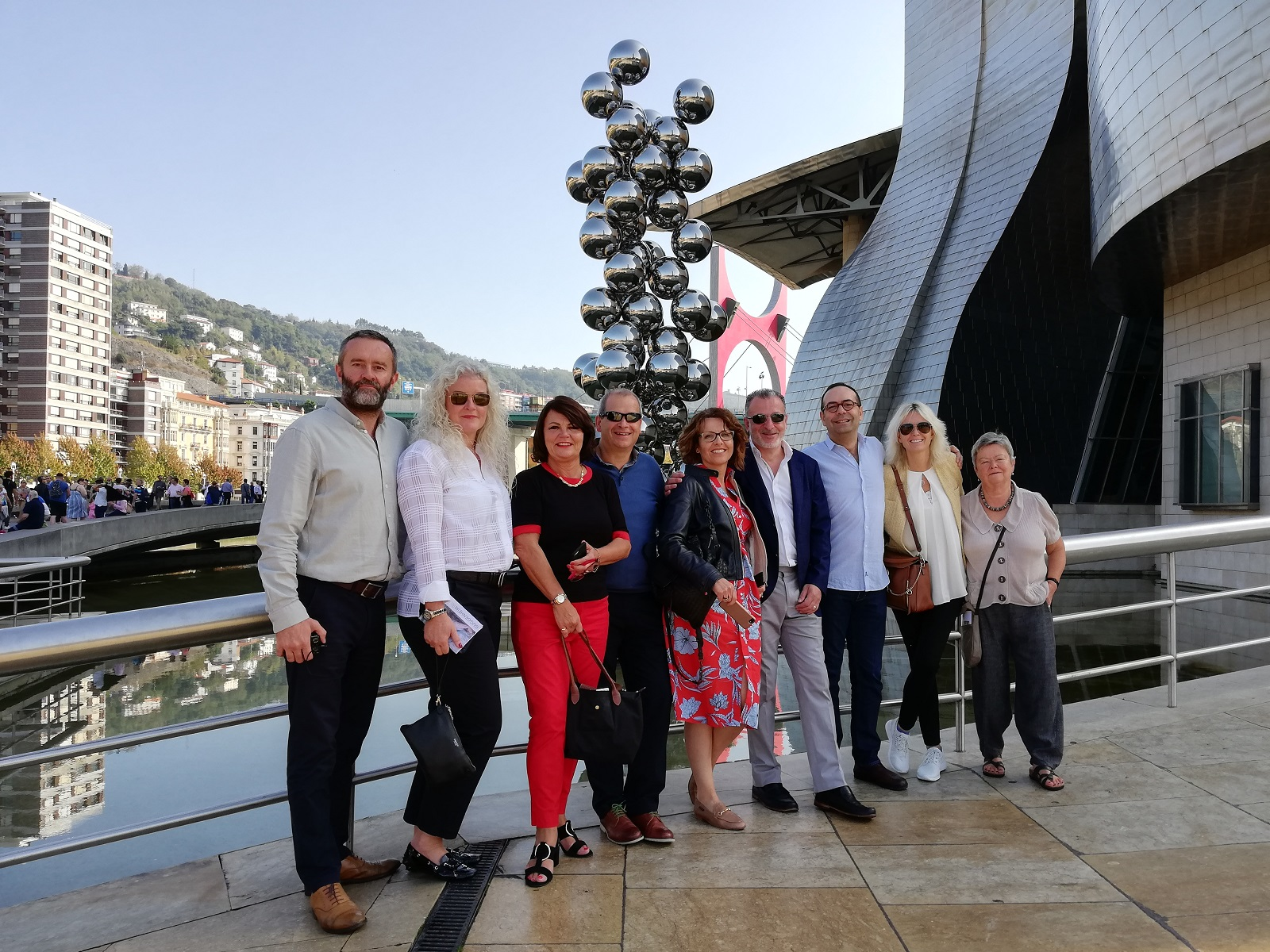 On Tour with José Pizarro – Basque Country